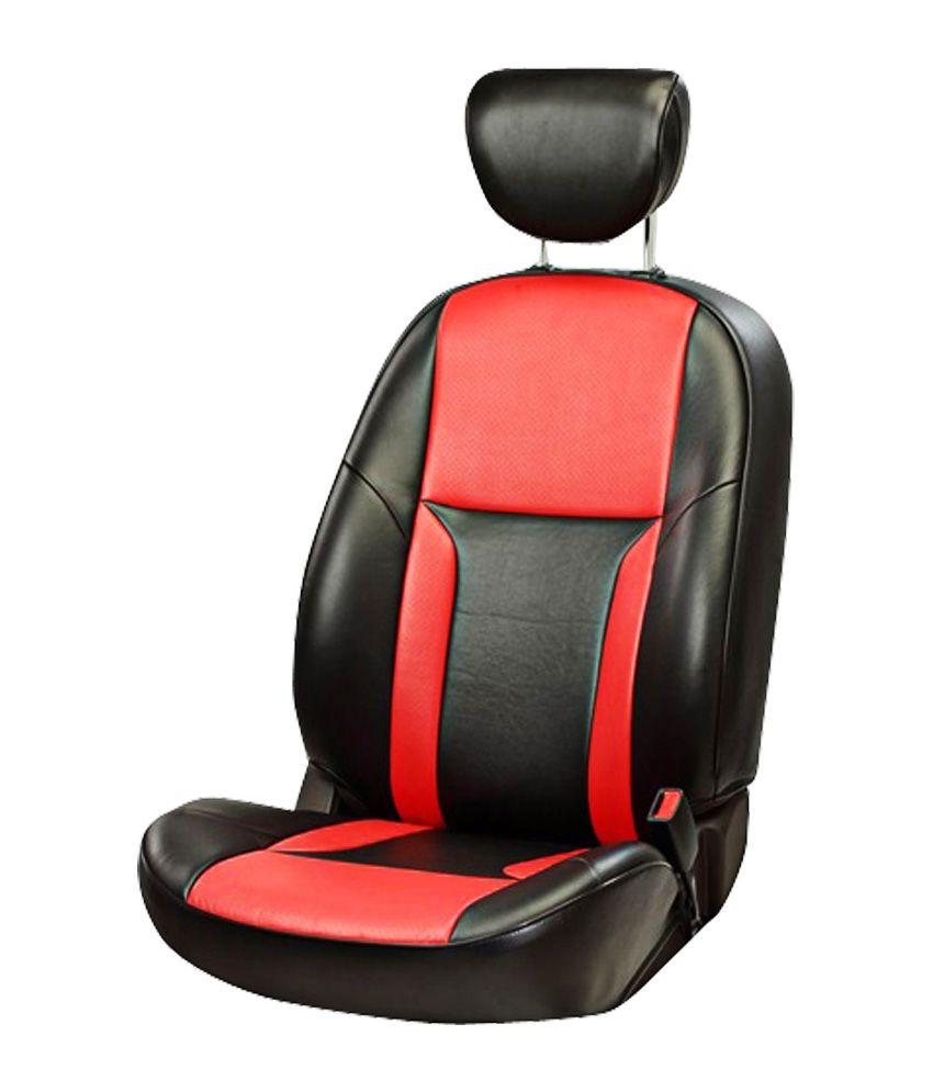 Autolux Black Premium Seat Cover