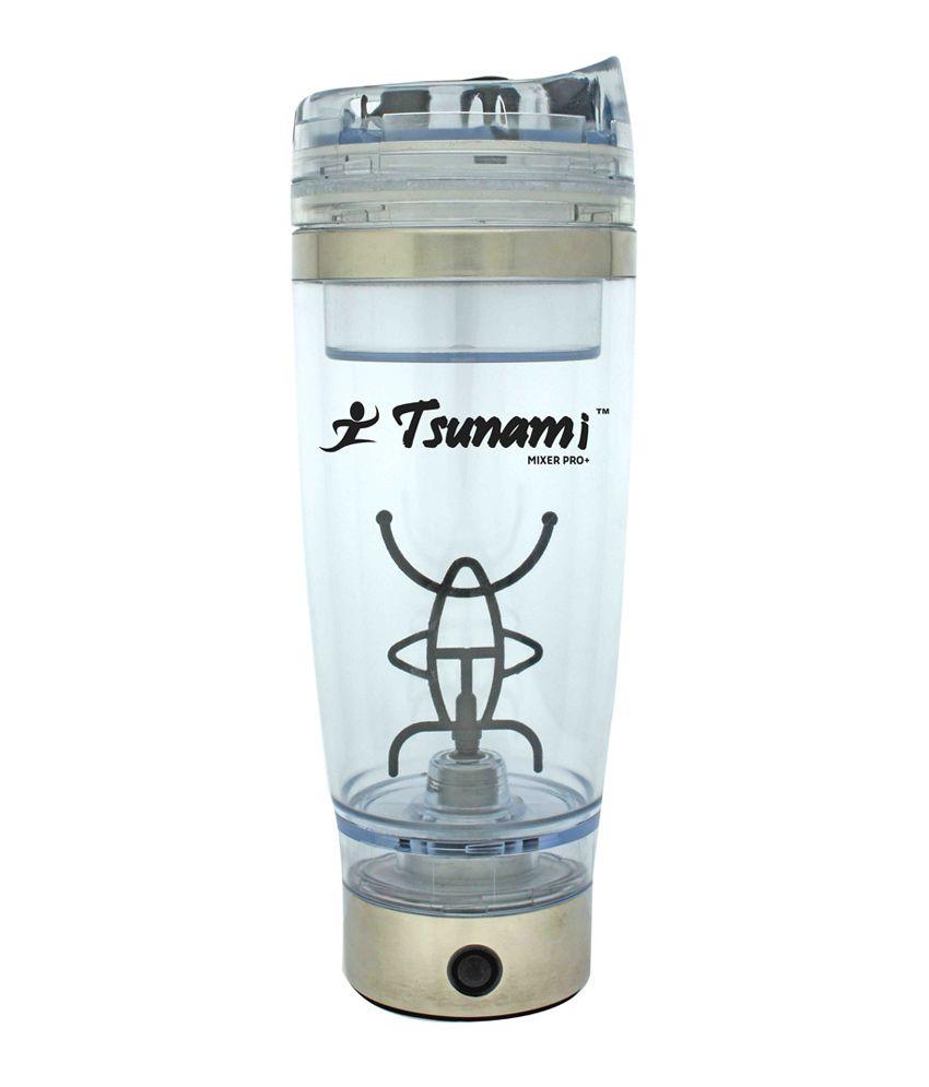 TSUNAMI Tsunami Mixer Pro + Mixer Grinder Price in India - Buy ...