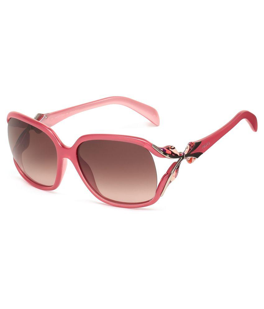 01f9333b49c Emillo Pucci Square Emilio Pucci 697 525 58 S Women S Sunglasses - Buy  Emillo Pucci Square Emilio Pucci 697 525 58 S Women S Sunglasses Online at  Low Price ...