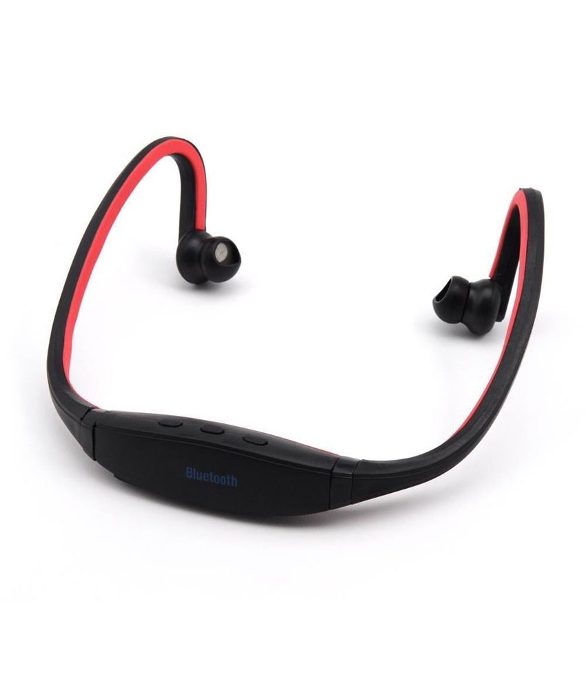quace sports stereo wireless bluetooth headset earphone for phone iphone pc buy quace sports. Black Bedroom Furniture Sets. Home Design Ideas