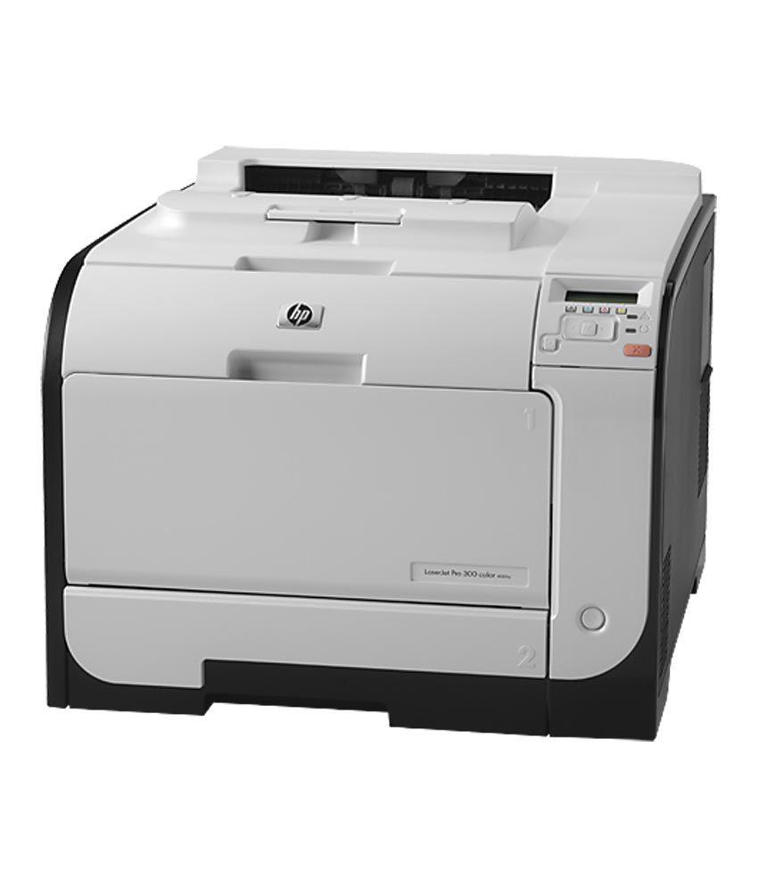 HP LaserJet Pro 300 Color Printer M351aCE955A