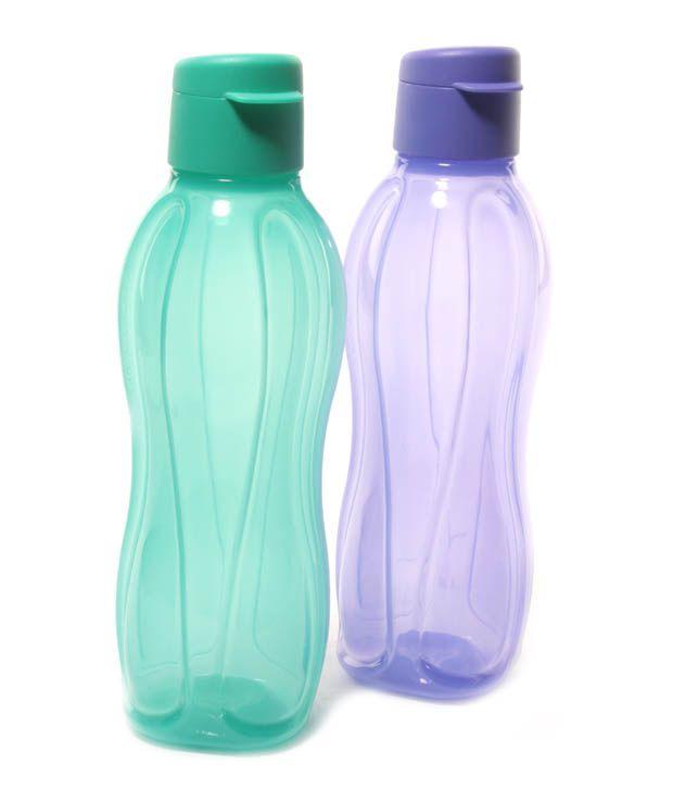 Tupperware Plastic Water Bottles: Buy Online at Best Price ...