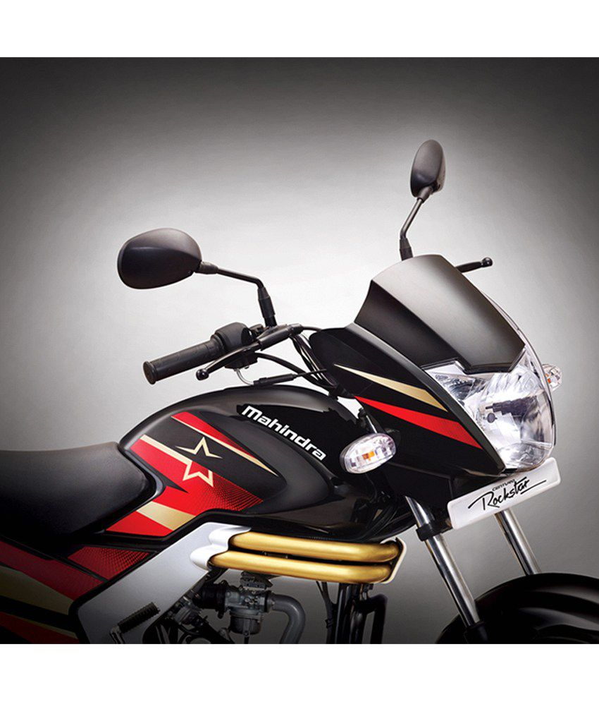Mahindra Centuro Rockstar Black Ex Showroom Price Buy Mahindra