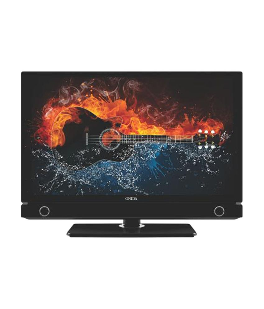 Onida LEO32HRZ 81 cm (32) HD Ready LED Television