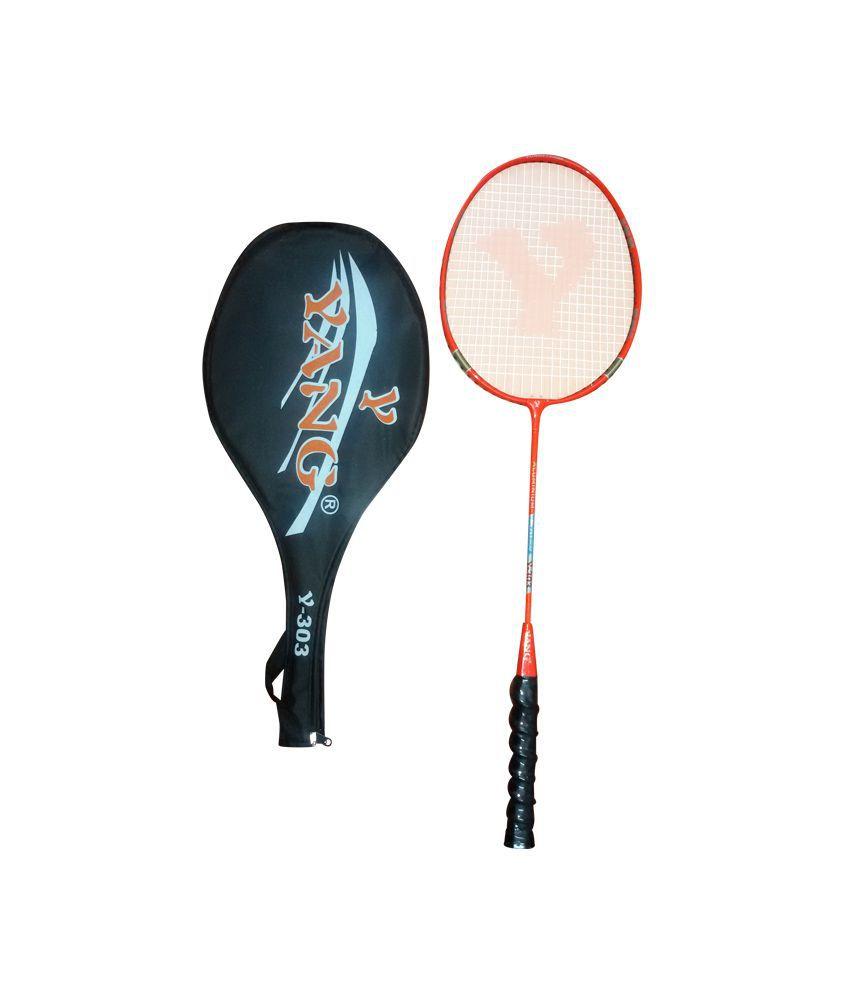 Yang 303 Badminton Racket: Buy Online at Best Price on ...