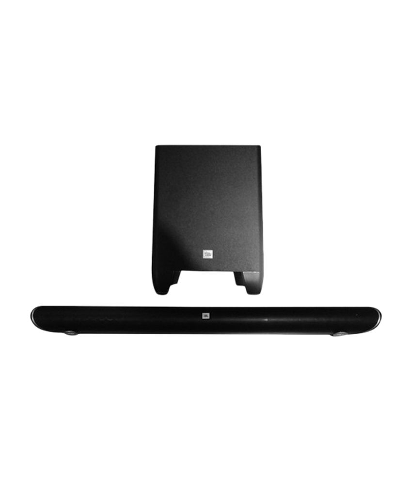 Let The Music Play!! Upto 40% off On Bluetooth Speakers,Earphones & More By Snapdeal | JBL SB350 Soundbar with wireless Subwoofer @ Rs.24,999