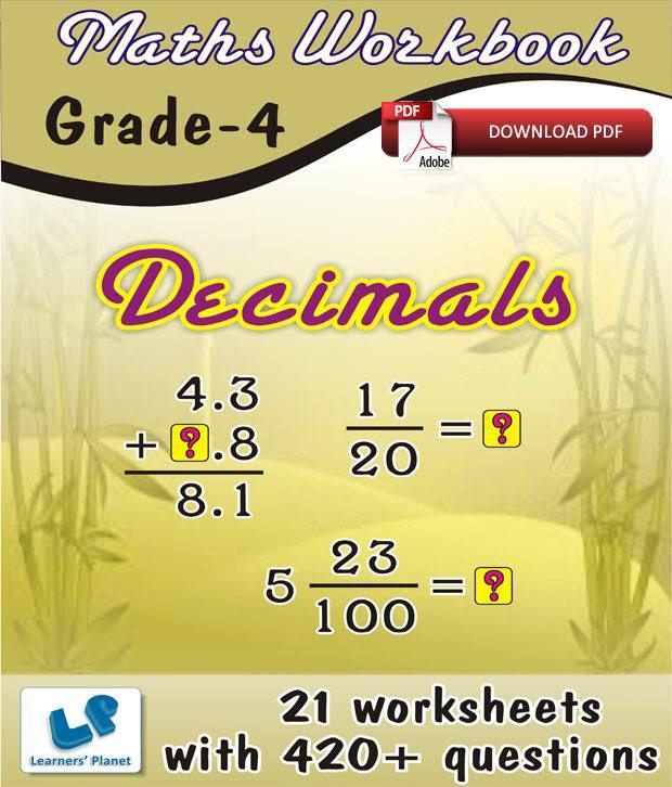 Hsp math Workbook Grade 4 answere Key