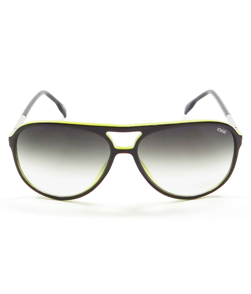 d6a2ed32e3ddf IDEE S1897-C6 Medium Aviator Sunglasses - Buy IDEE S1897-C6 Medium ...