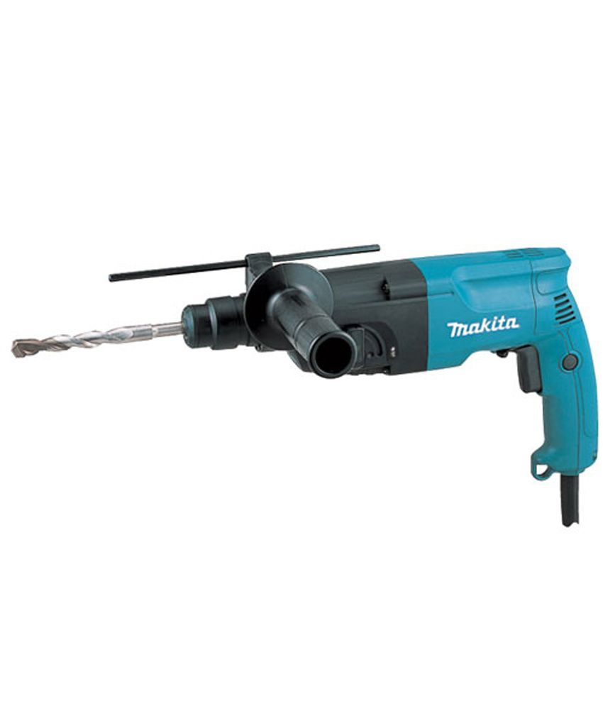 Makita-200-mm-Rotary-Hammer
