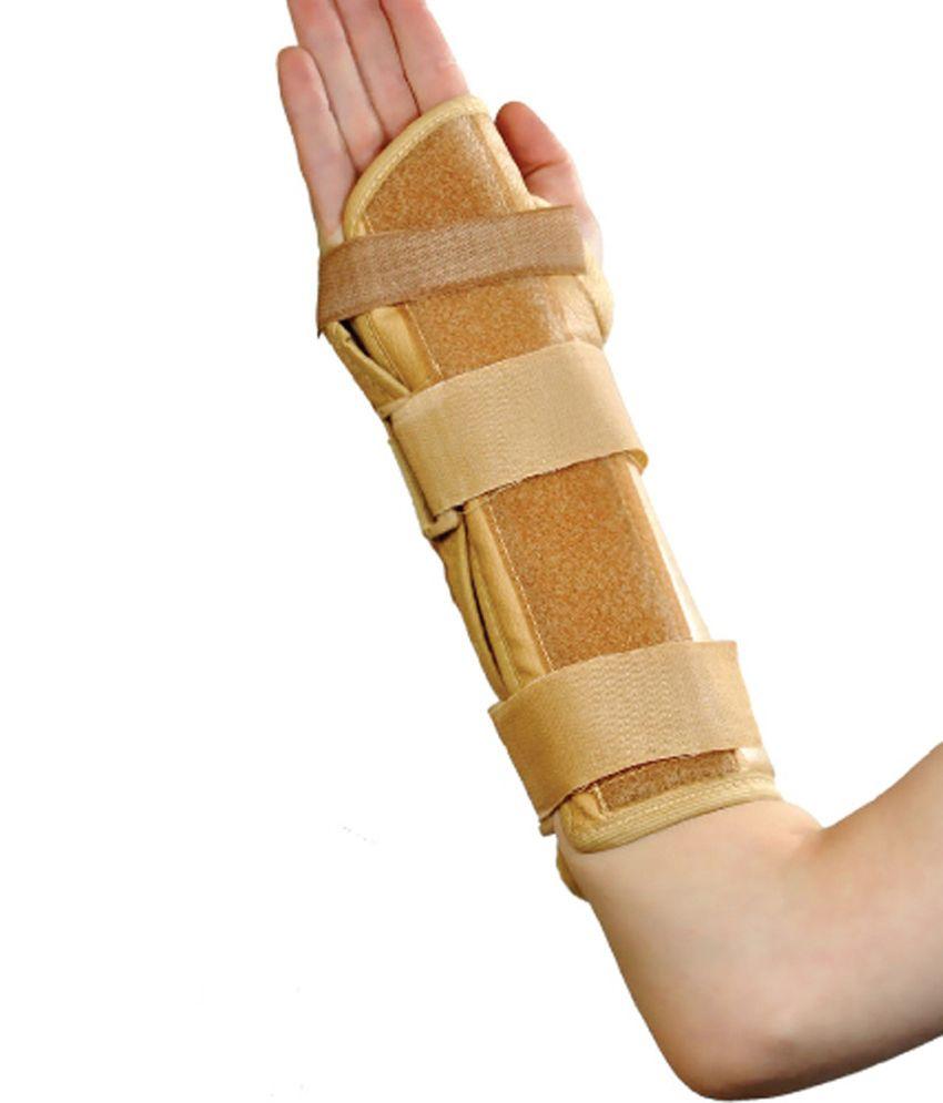 Vitane Perfekt Wrist Cock Up Splint