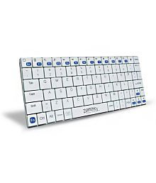 3341976594f Zebronics Keyboard: Buy Zebronics Keyboard Online at Best Prices on ...