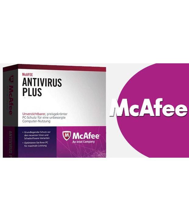 mcafee antivirus plus full version free download