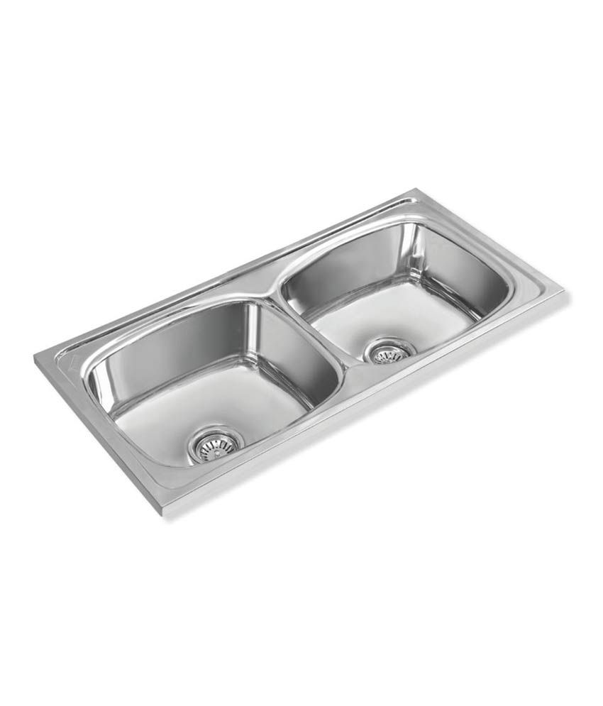 buy lotus stainless steel sink online at low price in india snapdeal