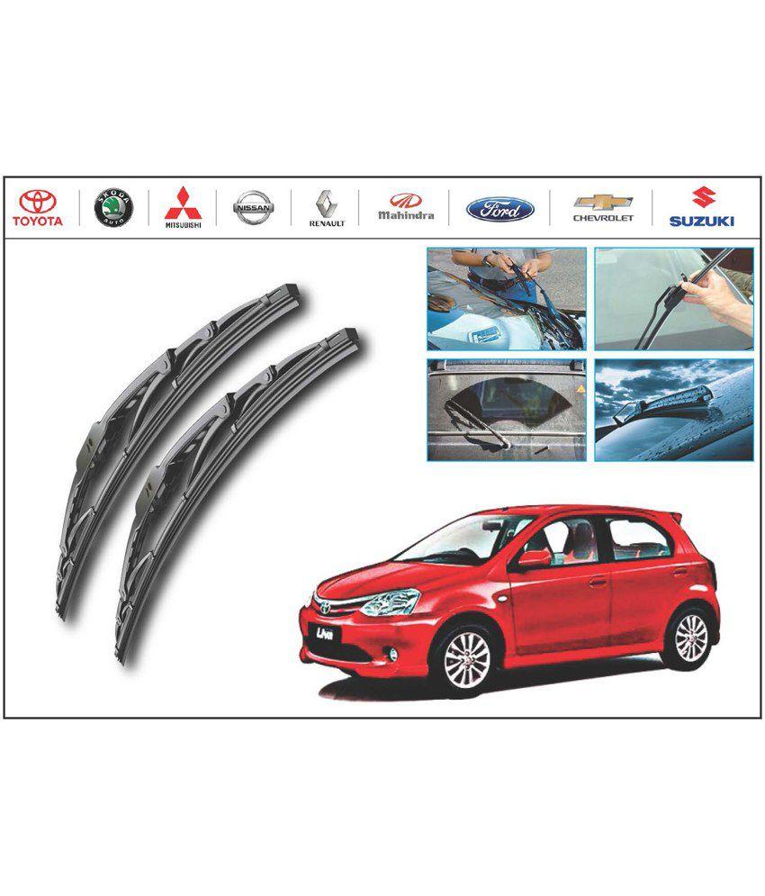 Original Wiper Blades Toyota Etios Liva