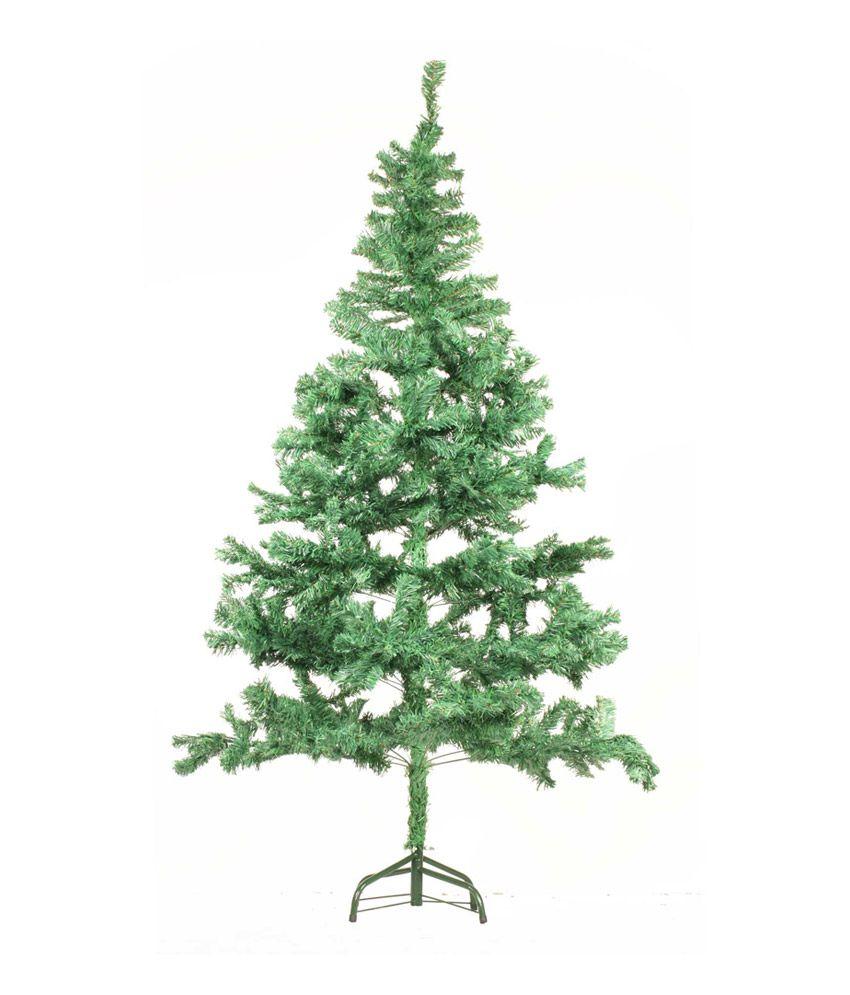 Buy Christmas Tree India: Trinity Christmas 5 Ft Christmas Tree: Buy Trinity