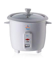 Bajaj RCX1 Electric Cooker 0.4 Ltrs