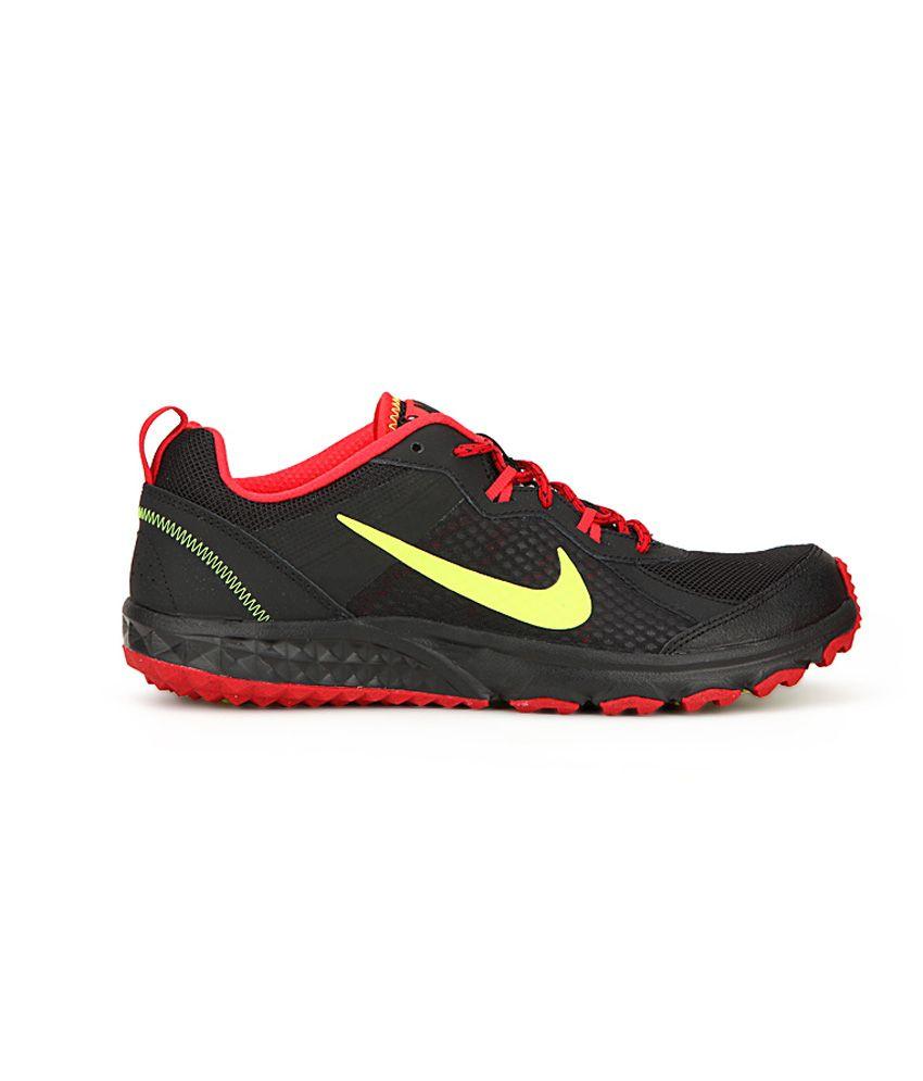 Nike Wild Trail Running Sports Shoes Nike Wild Trail Running Sports Shoes  ... 47d7b953a