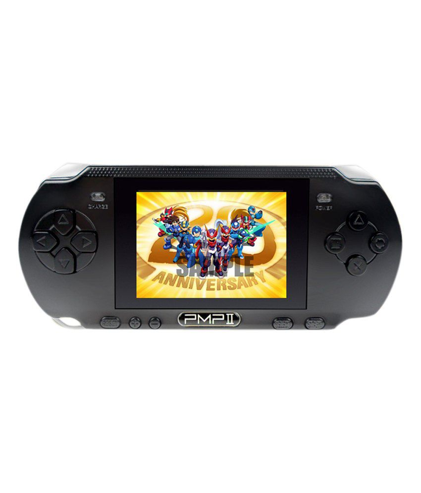 Bento Gaming Handheld Console - 1gb