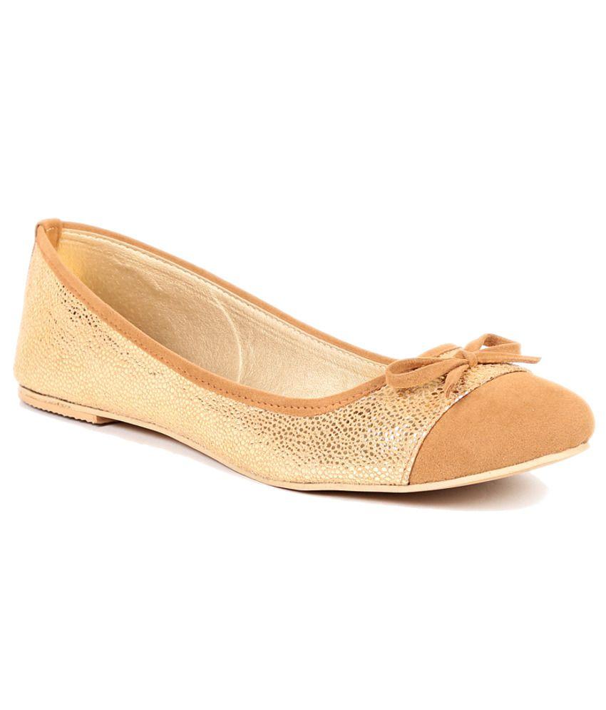 sindhi footwear gold ballerinas price in india buy sindhi