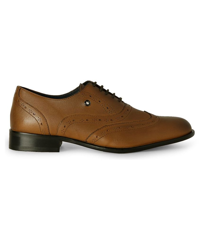 brown formal shoes india style guru fashion