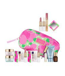 Estee Lauder Makeup Kit With Cosmetic Bag