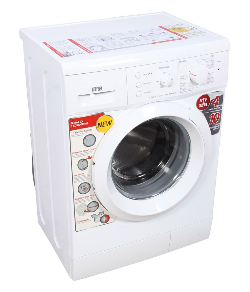 Ifb Elena Vx Front Load 60 Kg Washing Machine Price In India Buy