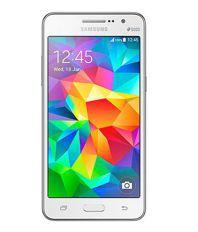 Samsung Galaxy Grand Prime (White)