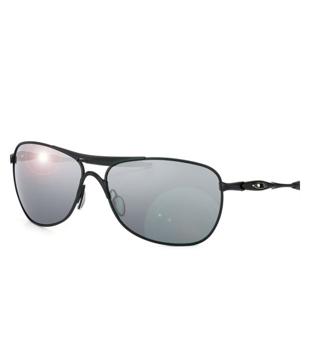 12e9a78527 Oakley Crosshair OO 4060-10 Medium Sunglasses - Buy Oakley Crosshair OO 4060 -10 Medium Sunglasses Online at Low Price - Snapdeal