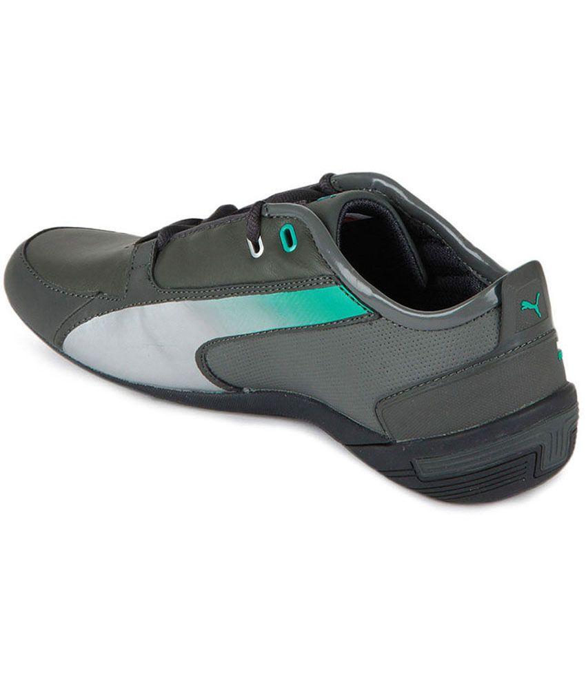 2a3145058d59f1 mercedes shoes puma Puma Grand Cat ...