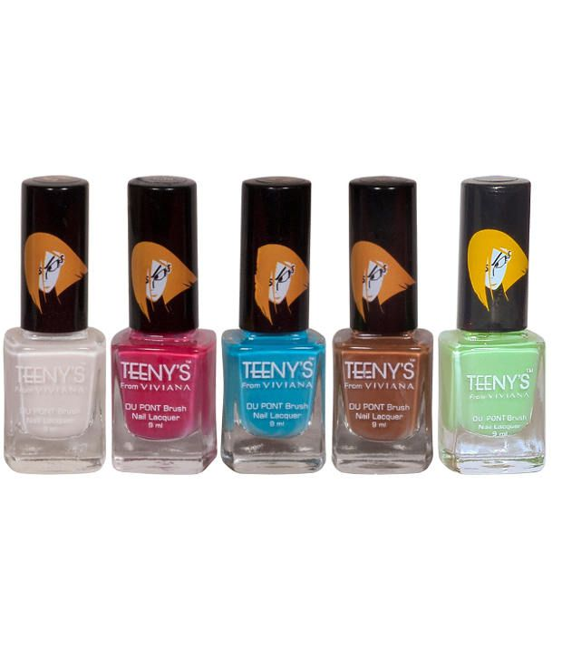 Nail Polish Nail Paints Set of 4 Buy Nail Paints Set of 4 online at a discounted price from manga-hub.tk Shop Beauty & Perfumes, Make-Up products @ Lowest Prices/5(5).