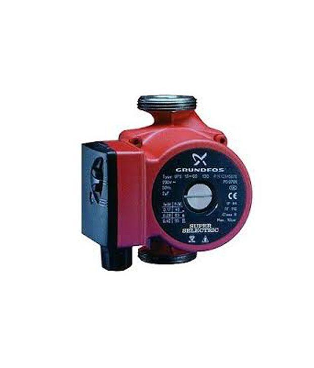 Grundfos Inline Pump Model Upa 90