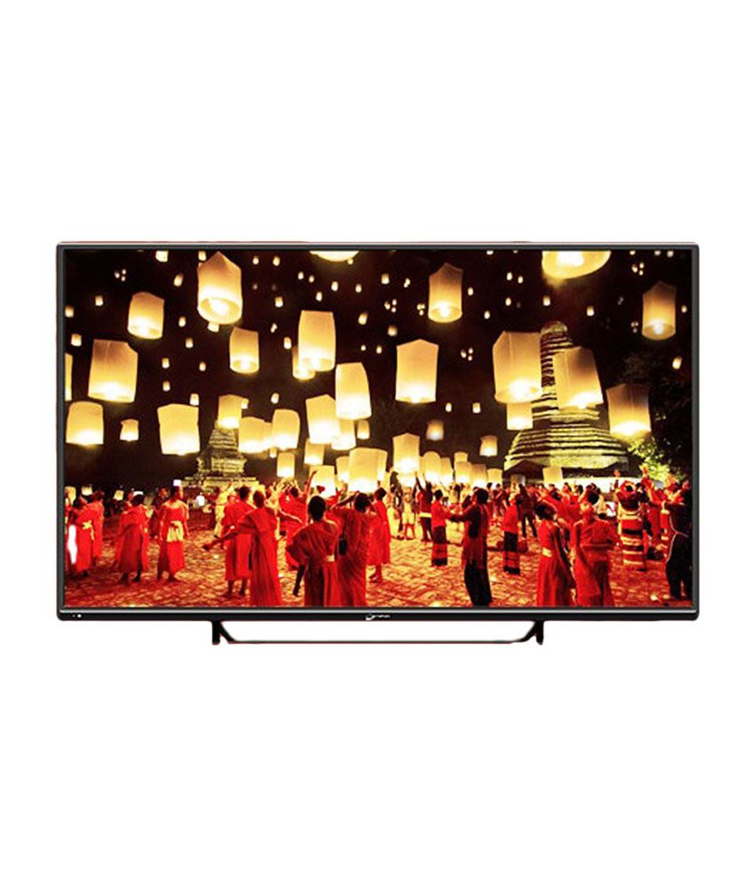 Micromax 50B5000FHD 126 cm (50) Full HD LED Television