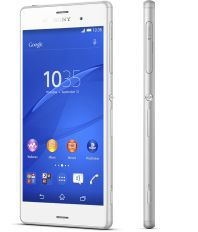 Sony Xperia Z3 (White, 16 GB)