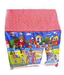 Kkd-kids Light House Play Tent House