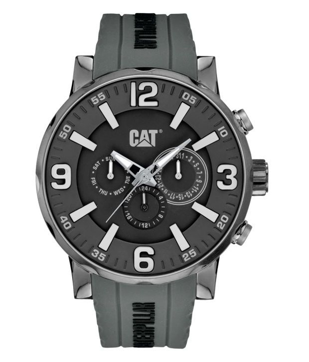 de657aef5 CAT NJ.159.25.135 Men Watch - Buy CAT NJ.159.25.135 Men Watch Online at  Best Prices in India on Snapdeal