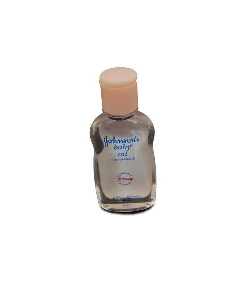 Johnson Baby Oil Regular Baby Oil | 50 ml: Buy Johnson Baby Oil Regular Baby Oil | 50 ml at Best Prices in India - Snapdeal