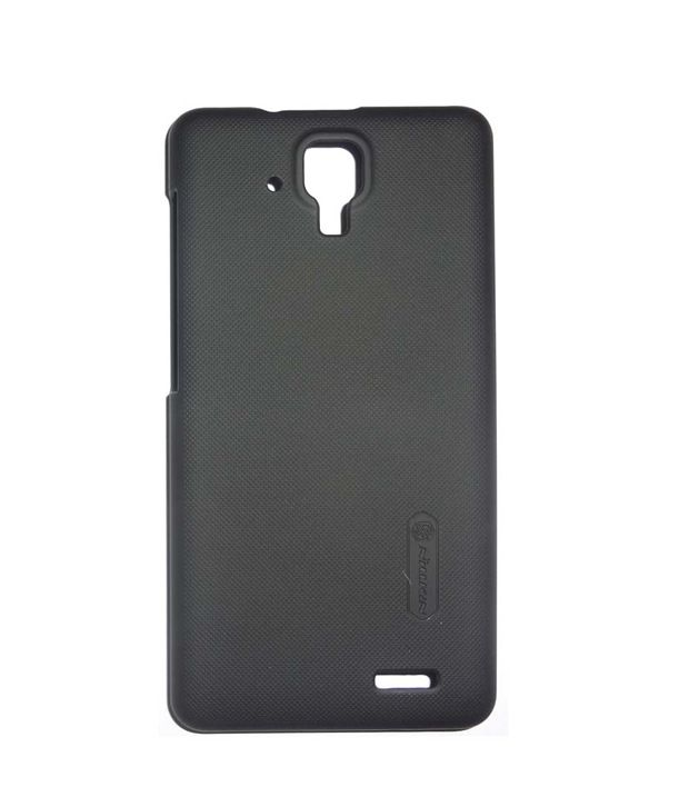 sale retailer 84974 a34f1 Nillkin Back Cover For Lenovo A536 - Plain Back Covers Online at Low ...