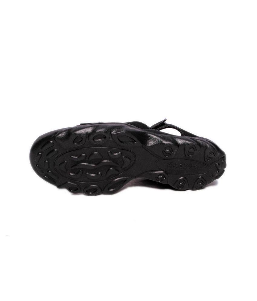 89111e1bd3c0c Reebok J91765 -black Sandals For Men - 8 Uk - Buy Reebok J91765 ...
