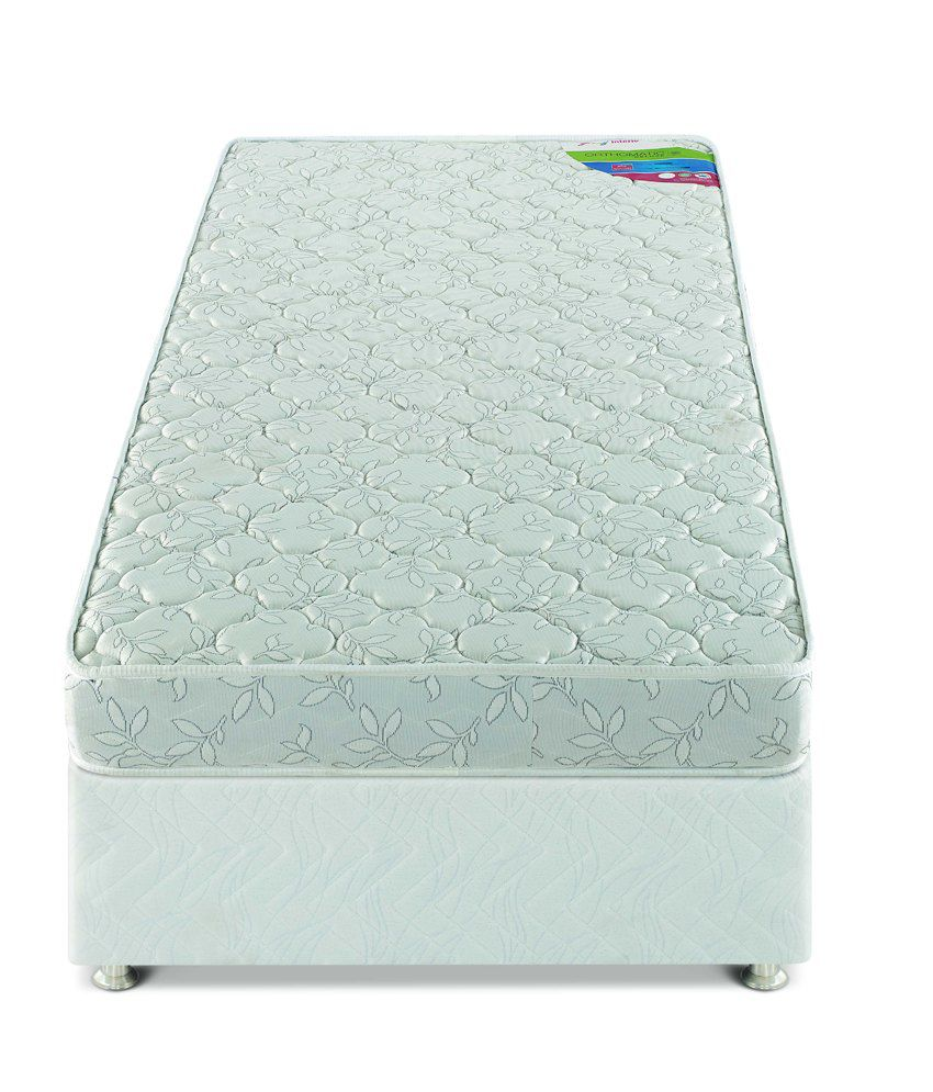 godrej inetrio orthomatic deluxe foam mattress buy