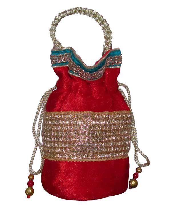 Potli Bag 2