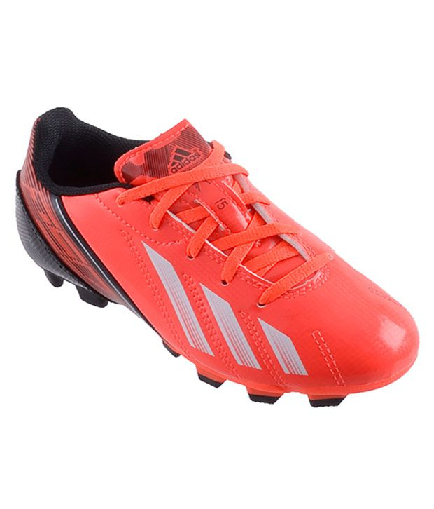 6974f4e43d9 Adidas F5 Trx Fg Junior Football Studs - Buy Adidas F5 Trx Fg Junior  Football Studs Online at Best Prices in India on Snapdeal