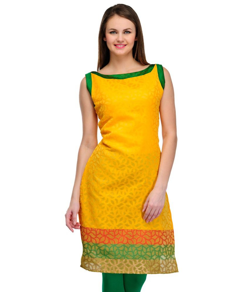 Punjabi dress only neck designs