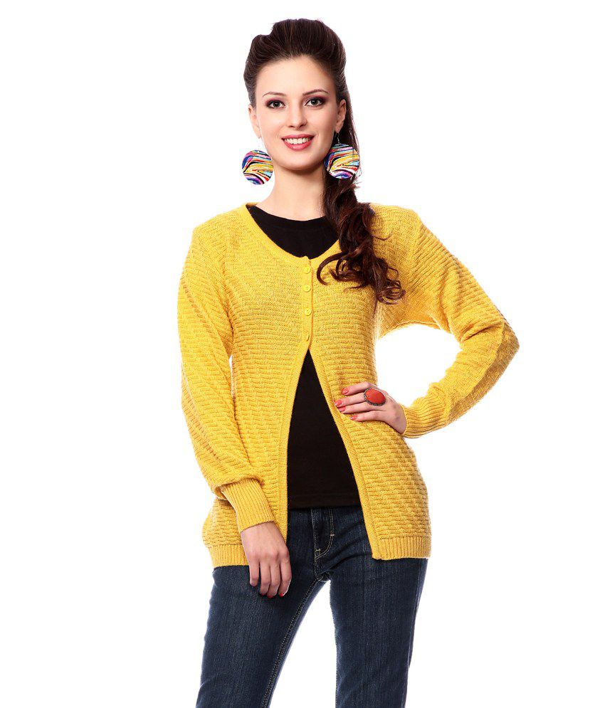 Buy Tab91 Girls Cardigan Online at Best Prices in India ...