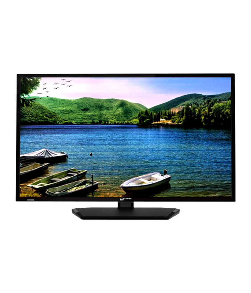 Micromax 39B600HD 99 cm (39) HD Ready LED Television