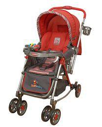 Sunbaby Extra Comfort Stroller