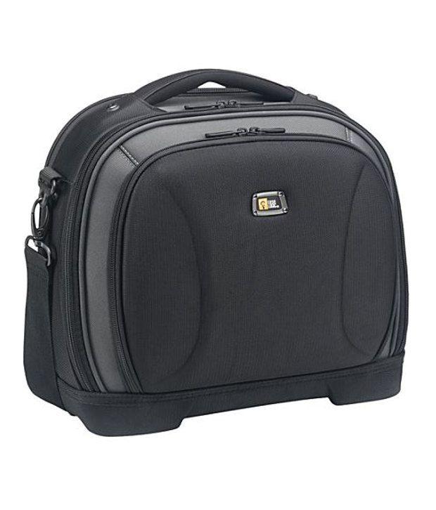 Case Logic Black Laptop Case