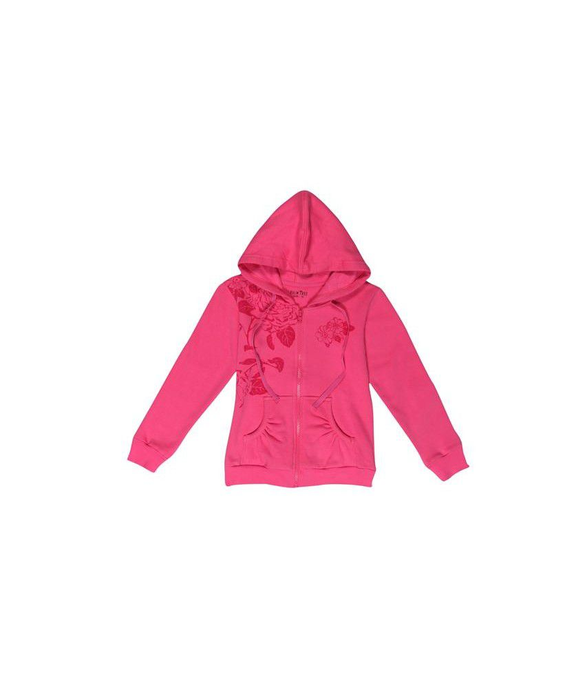 Gini and Jony Girls Knits Jacket