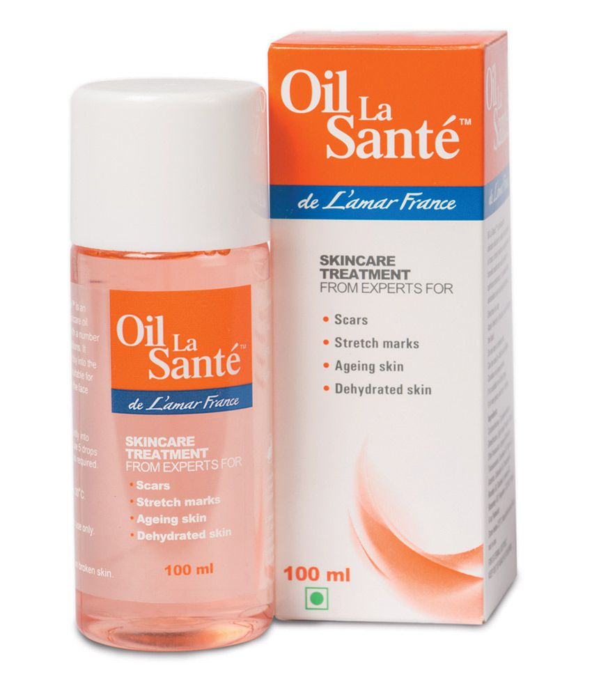 Oil la sante skincare oil 100ml buy oil la sante for La cabine skincare