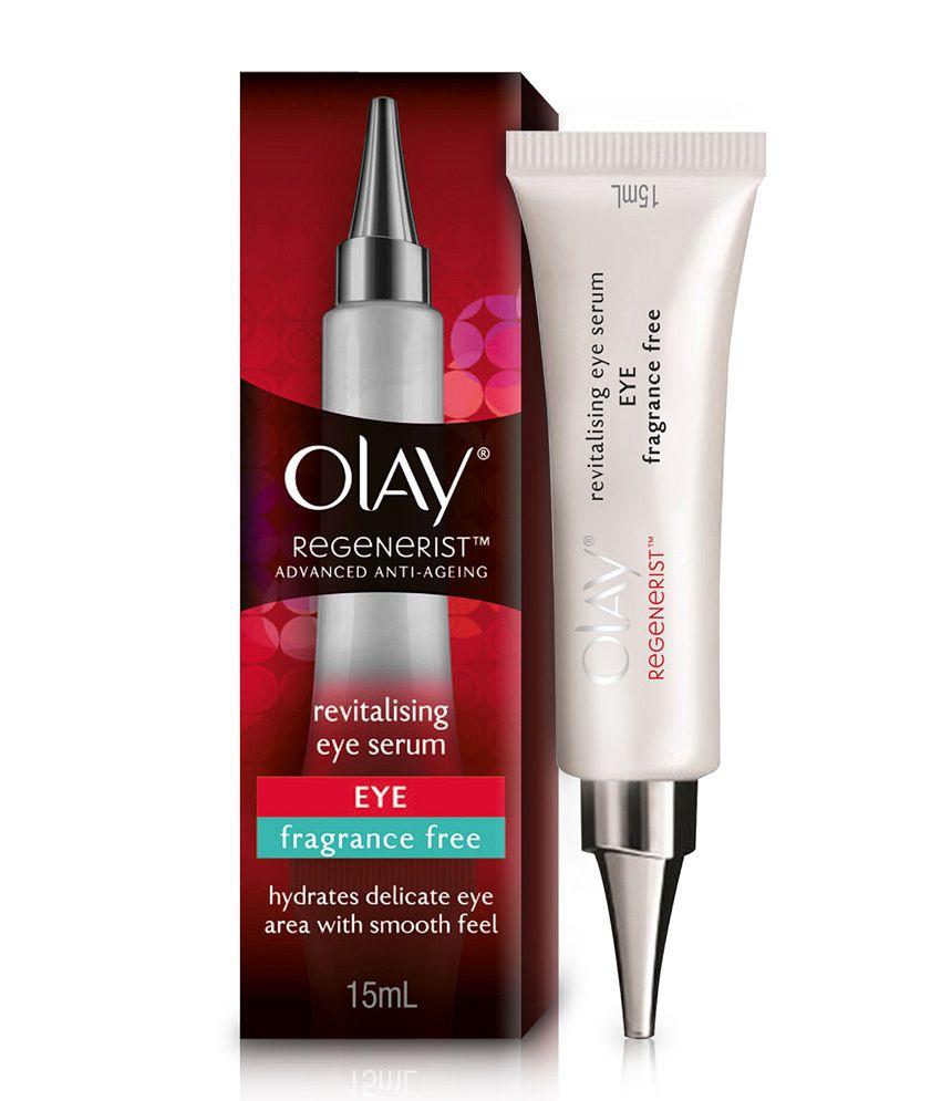 Olay Regenerist Advanced Anti-aging Revitalizing Eye Serum 15ml: Buy Olay Regenerist Advanced