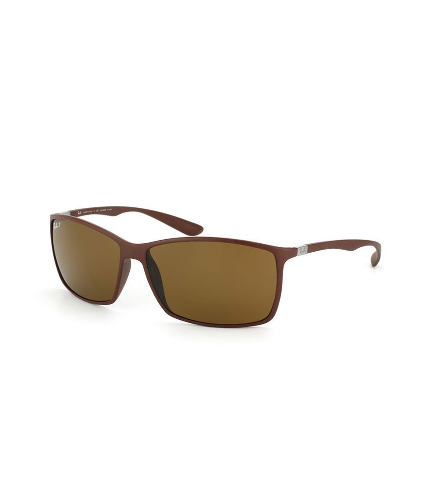 6523b64d7602d Ray-ban Rb-4179-881-83-62 Medium Men Aviator Sunglasses - Buy Ray-ban  Rb-4179-881-83-62 Medium Men Aviator Sunglasses Online at Low Price -  Snapdeal